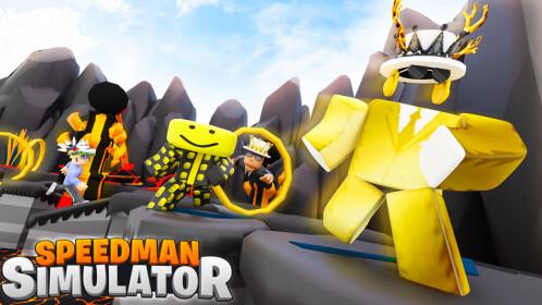 Speedman Simulator Codes
