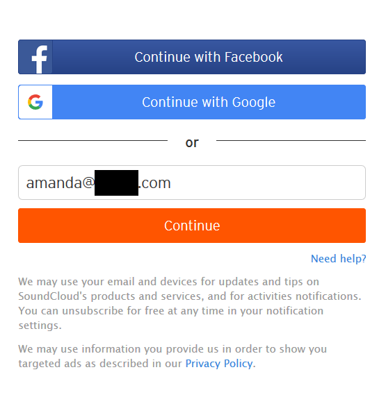 How to Delete Your SoundCloud Account [With Images]