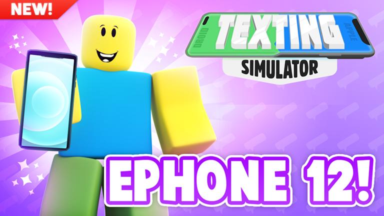 Texting Simulator Codes