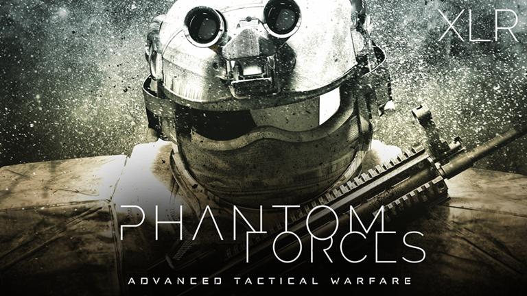 Phantom Forces Codes