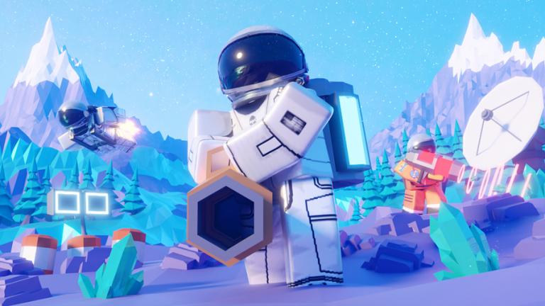 Planet Mining Simulator Codes