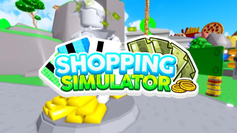 Shopping Simulator Codes