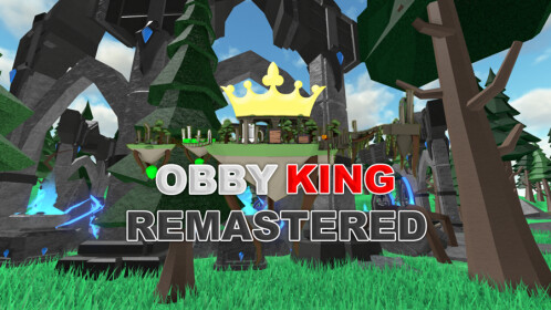 Obby King Remastered Codes