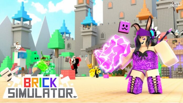 Brick Simulator Codes