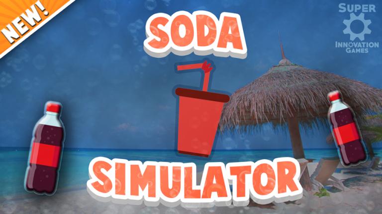 Soda Simulator Codes