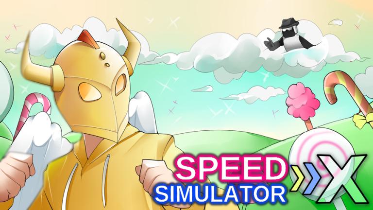 Speed Simulator X Codes