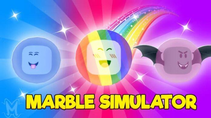 Marble Simulator Codes