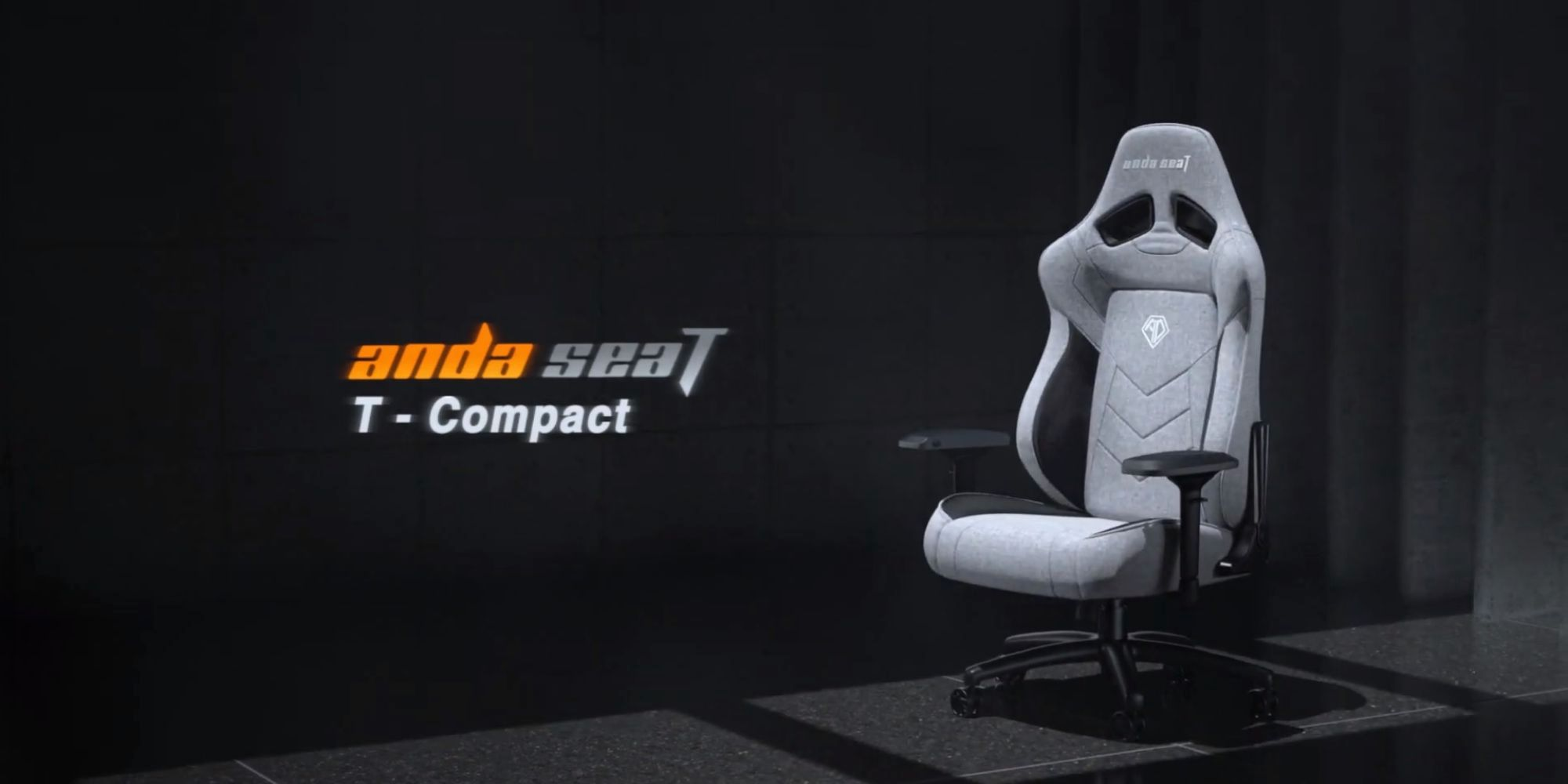 AndaSeat T-Compact Gaming Chair
