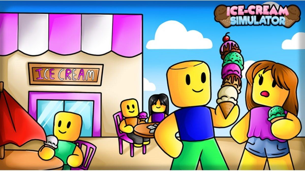 Ice Cream Simulator Codes