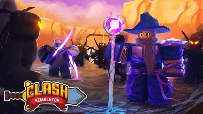 Clash Simulator Codes