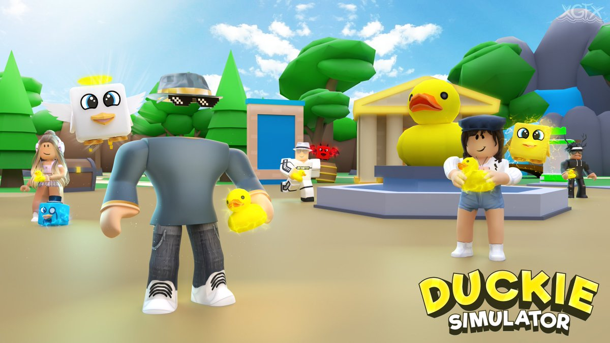 Duckie Simulator Codes