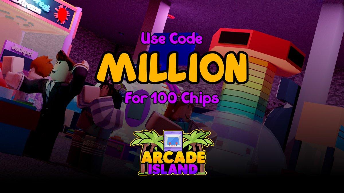 Arcade Island