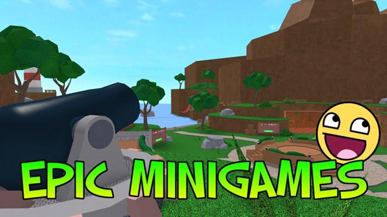 Epic Minigames Codes