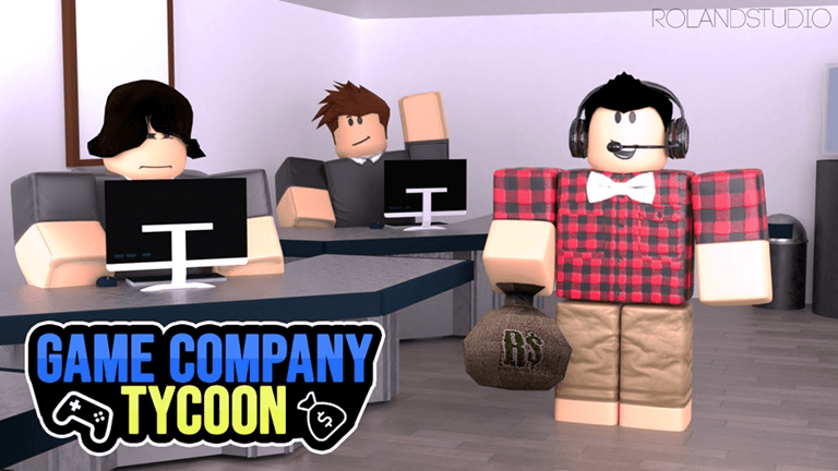 Game Company Tycoon Codes