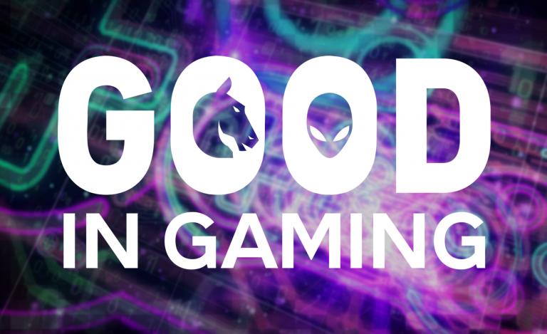 Good in Gaming