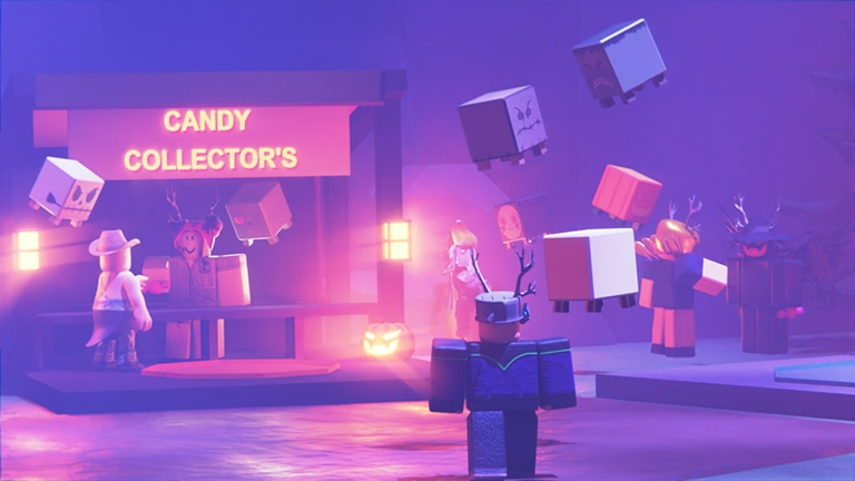 Candy Collecting Simulator Codes