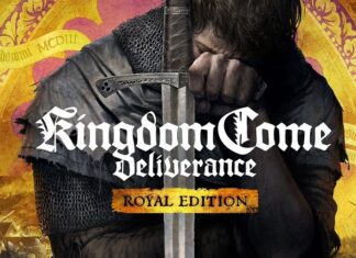 Kingdom Come Deliverance Royal Edition Free Download