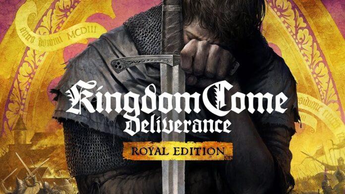 Kingdom Come Deliverance Royal Edition Free Download