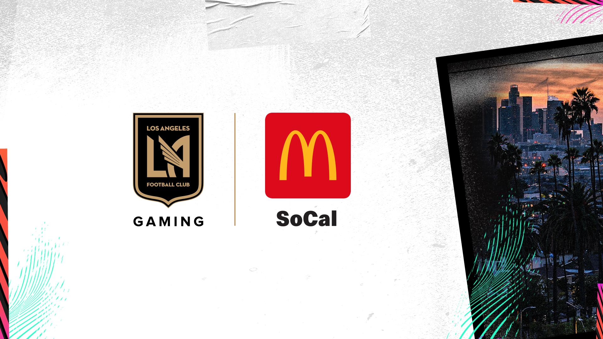 LAFC Gaming
