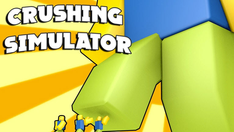 Crushing Simulator Codes