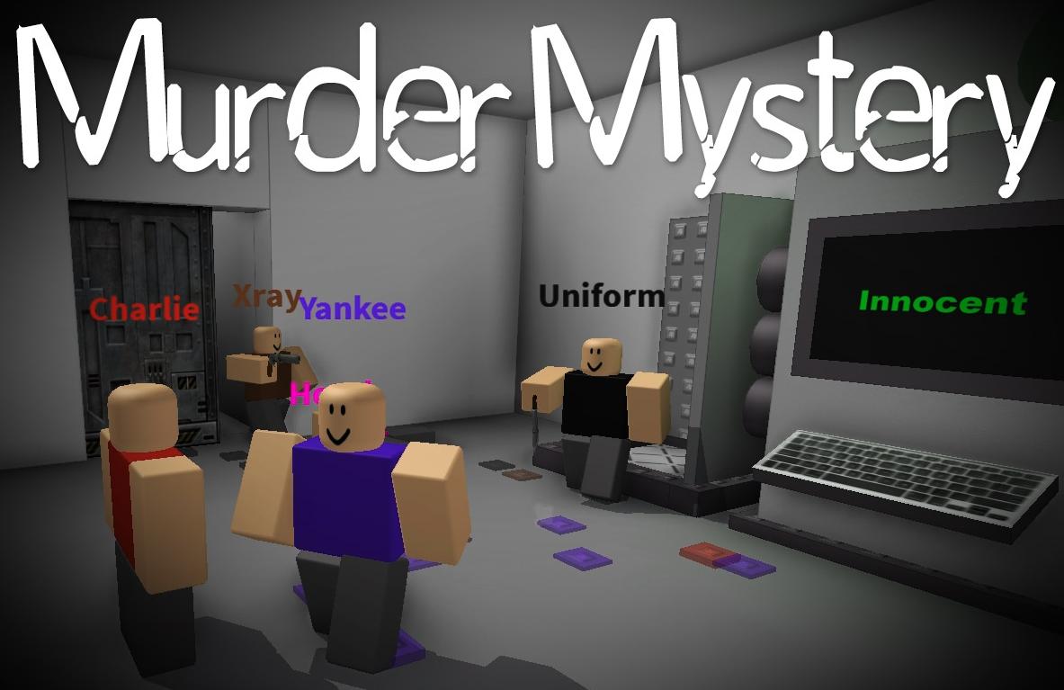 Murder Mystery A