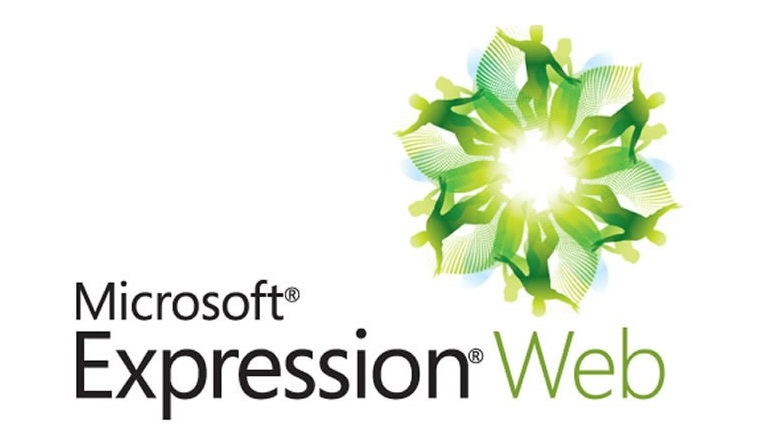 Microsoft Expression Web - open source alternative to dreamweaver