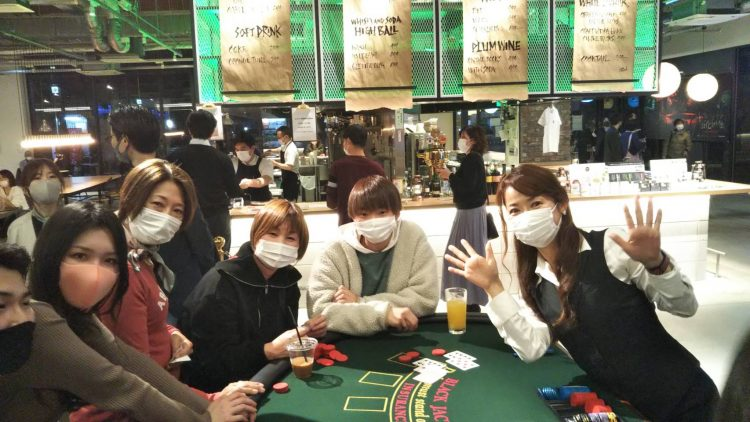 IR Gaming Institute JAPAN