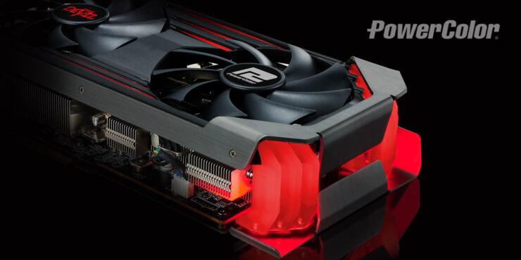 Gigabyte Radeon RX 6600 XT Gaming OC Pro 8G
