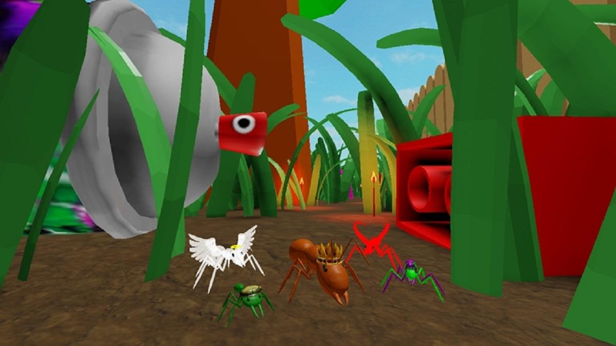 Ant Colony Simulator Codes