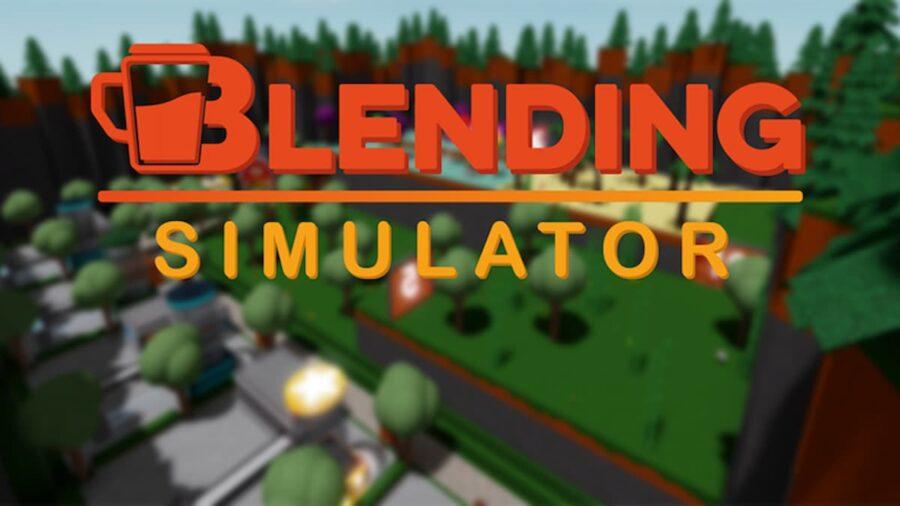 Blending Simulator Codes