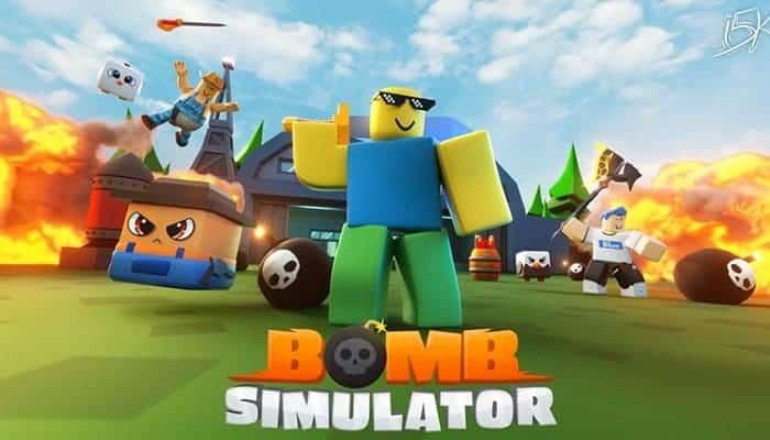 Bomb Simulator Codes