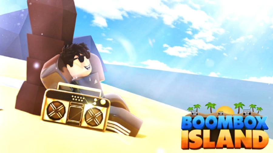 Boombox Island Codes