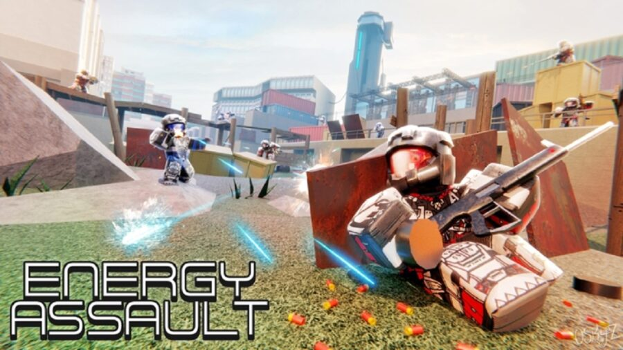 Energy Assault Codes