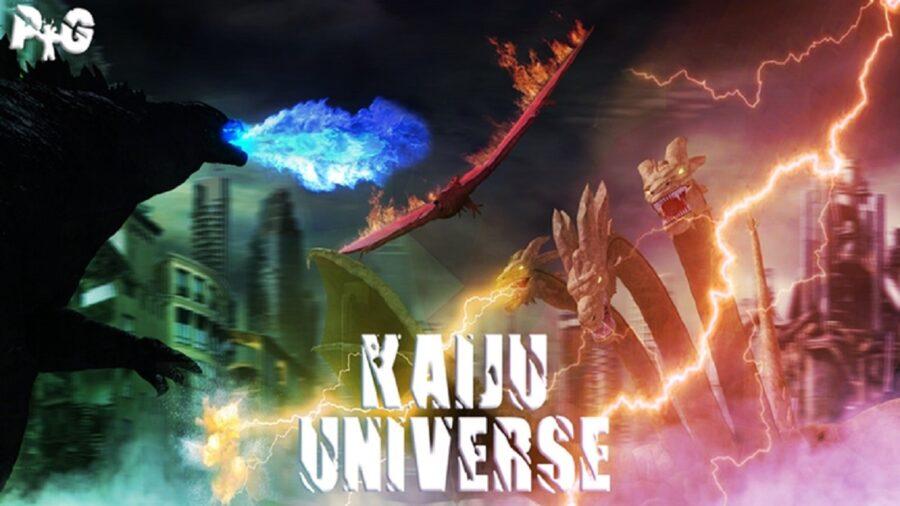 Kaiju Universe Codes
