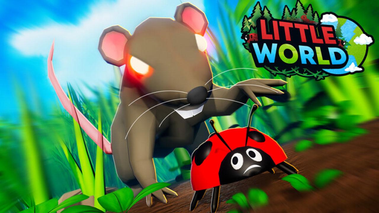 Little World Codes