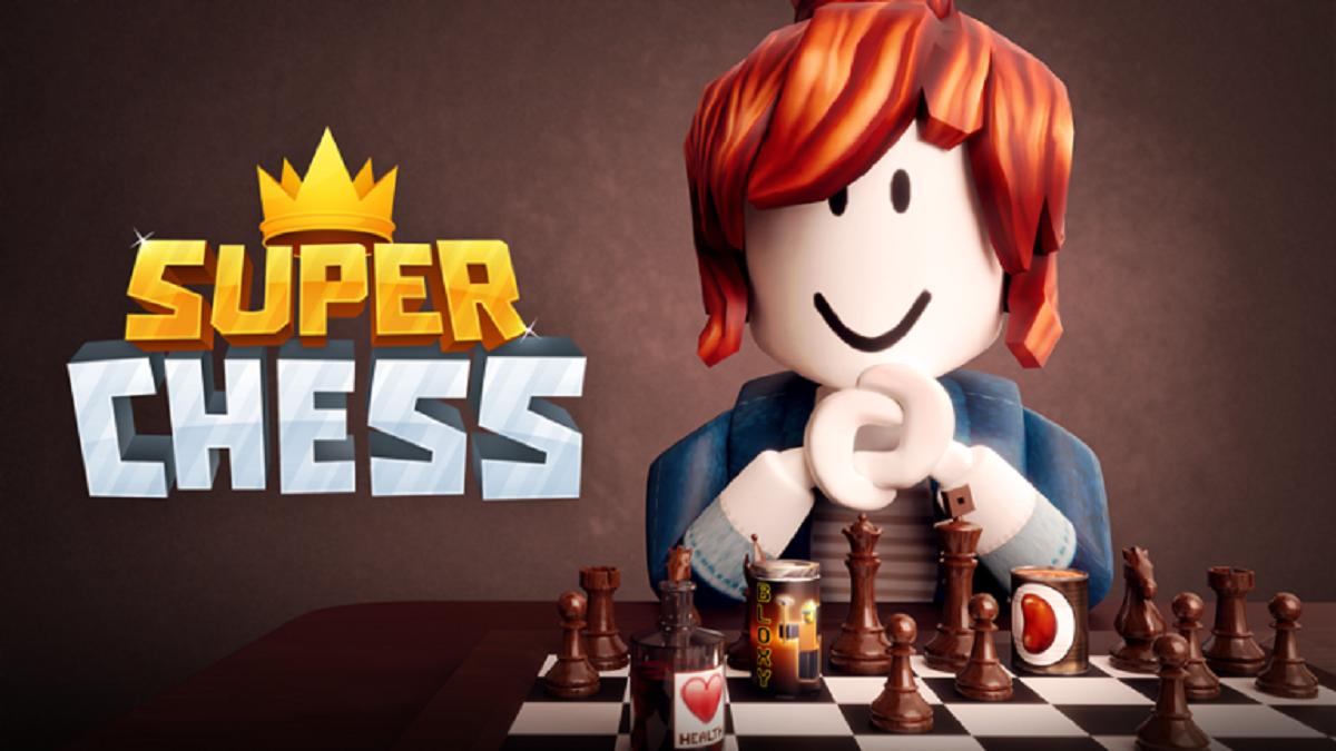 Super Chess Codes
