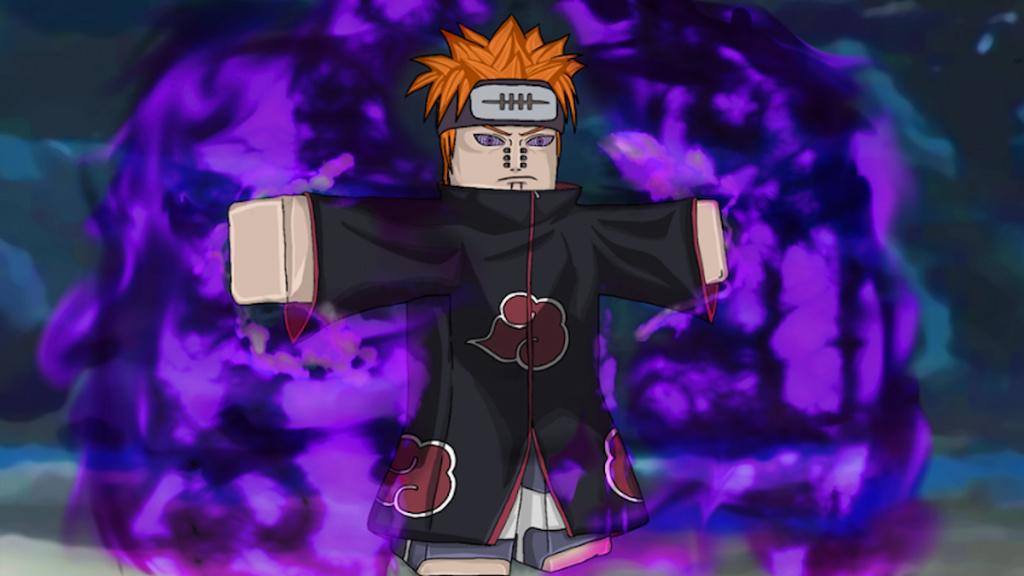 Naruto RPG Beyond Codes