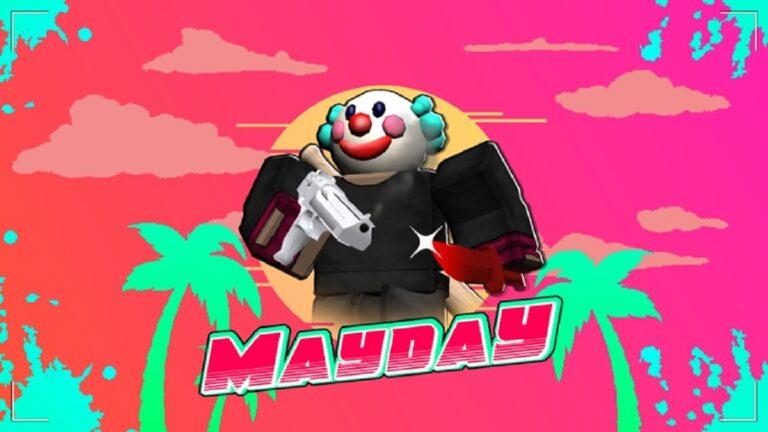 Mayday Codes