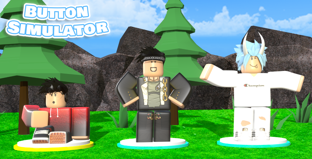 Button Simulator 3 Codes