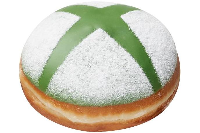 The Nexus Level Doughnut