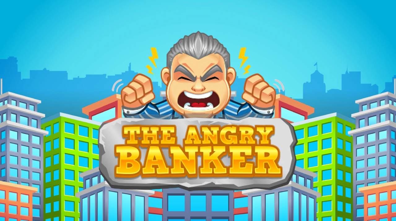 The Angry Banker