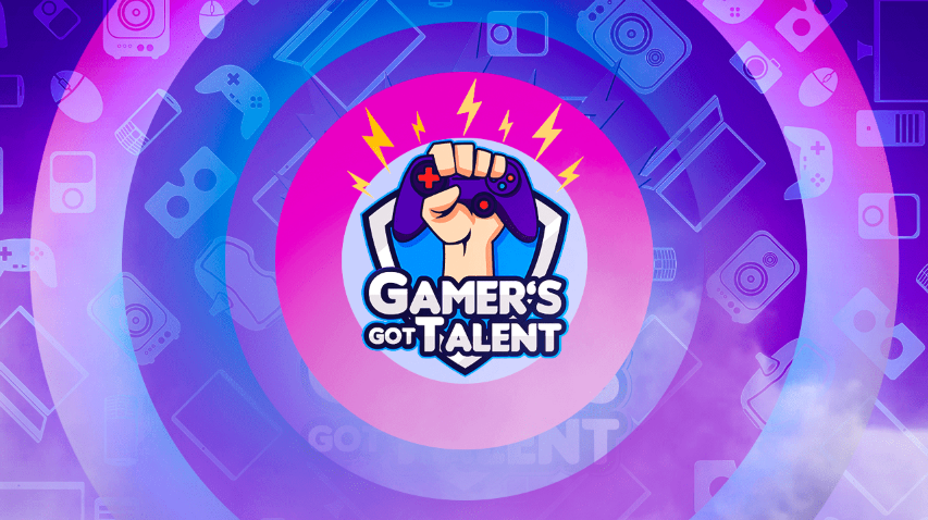 Gamers Got Talent