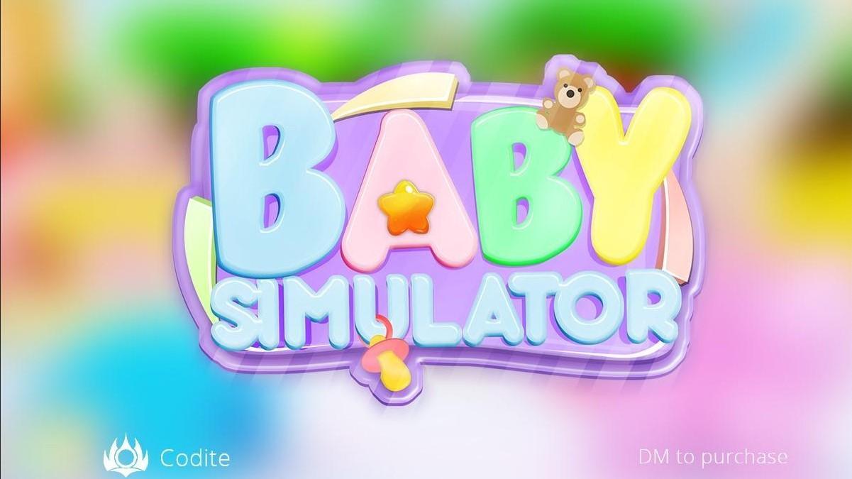 Baby Simulator Codes