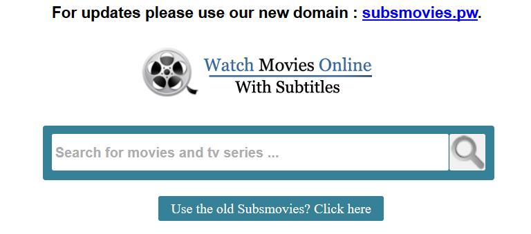 SubsMovies
