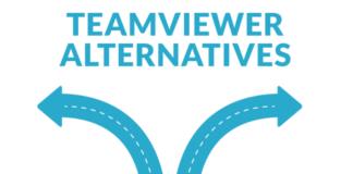 TeamViewer Alternatives