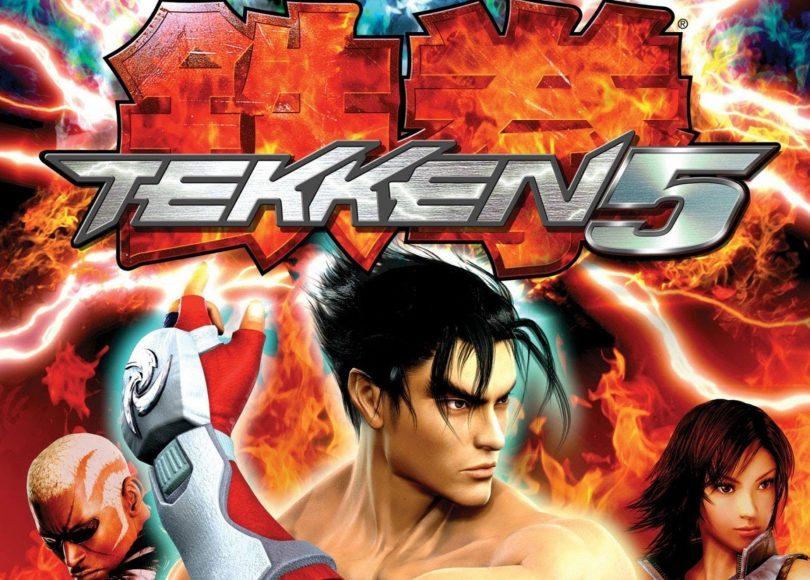 Tekken 5 Game Download