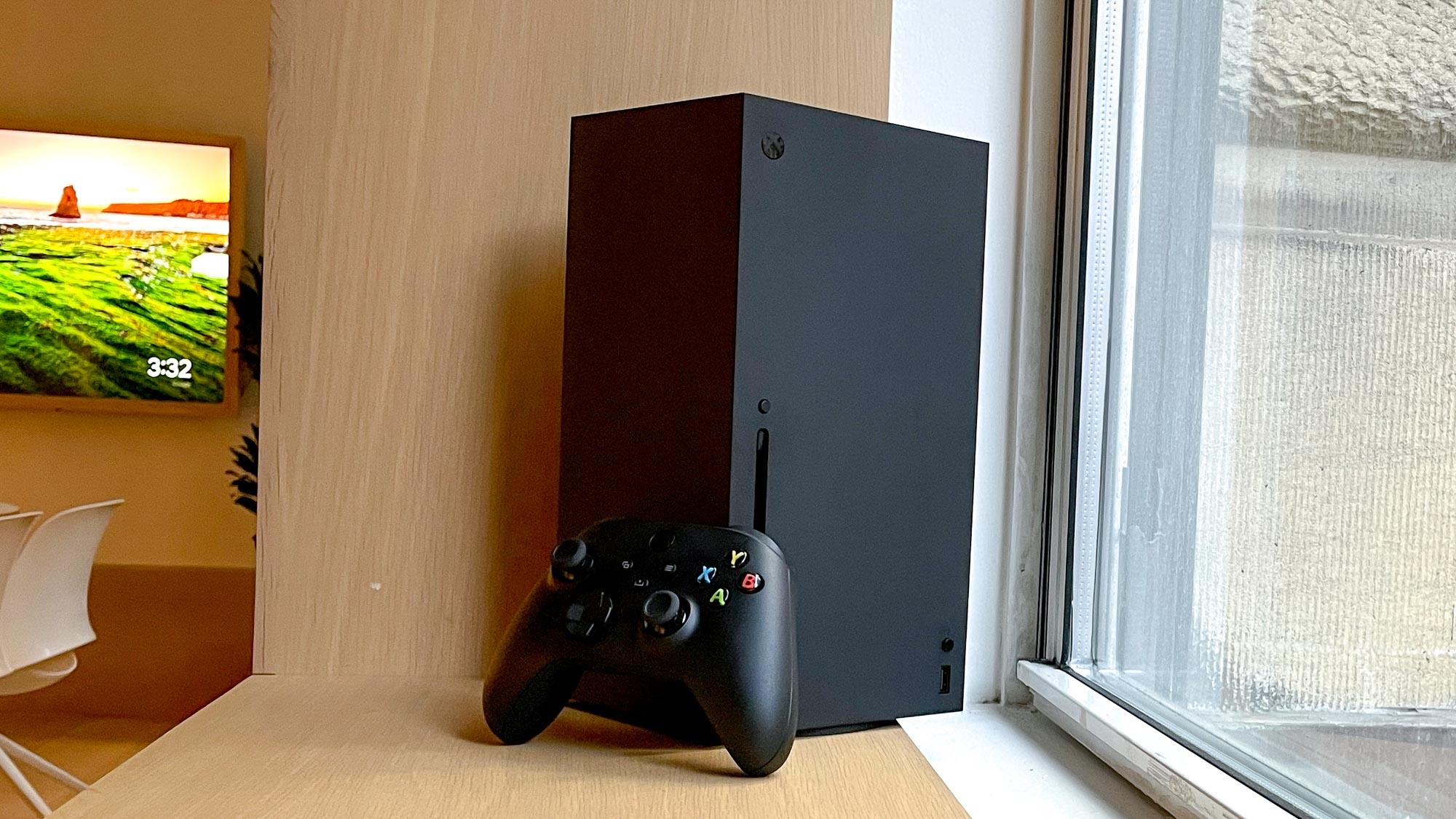 Xbox UK