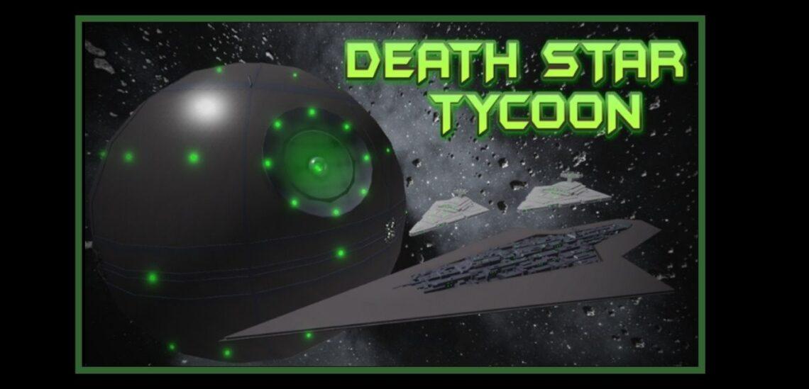 Death Star Tycoon Codes