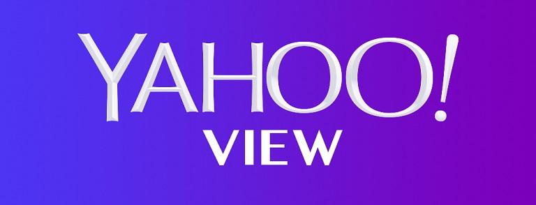 Yahoo View - websites like flixtor