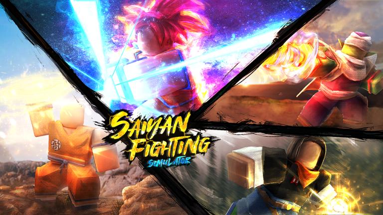 Saiyan Fighting Simulator Codes